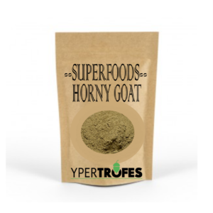Horny Goat σκόνη thessuperfoods