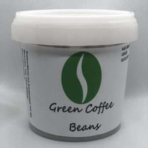 Green Coffee Beans thessuperfoods