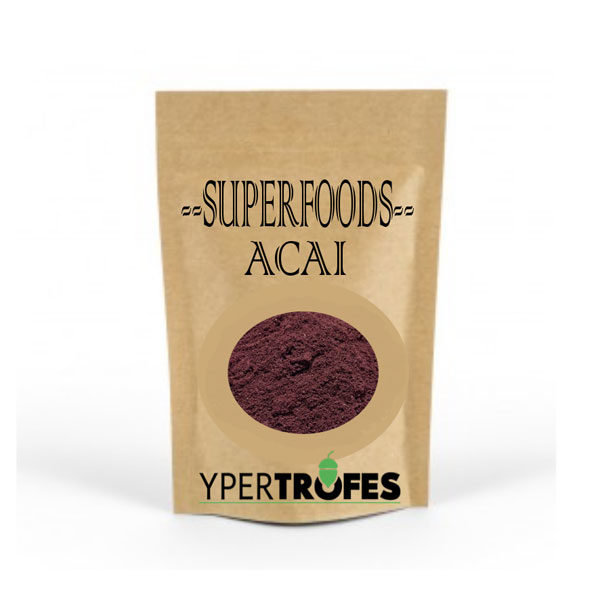 Acai Berry σκόνη thessuperfoods